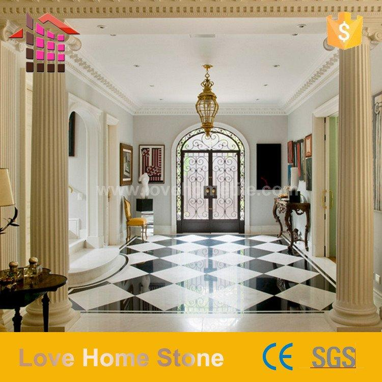 Marble Culumn - Marble Rome Pillar Customized Designs