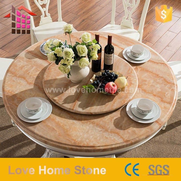 Marble Dinning Table - Kitchen Marble Tops Tile