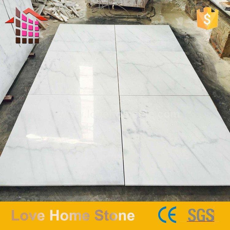 Alva | Similar Carrara White Marble for Kitchen