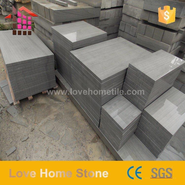 Grey wood sandstone