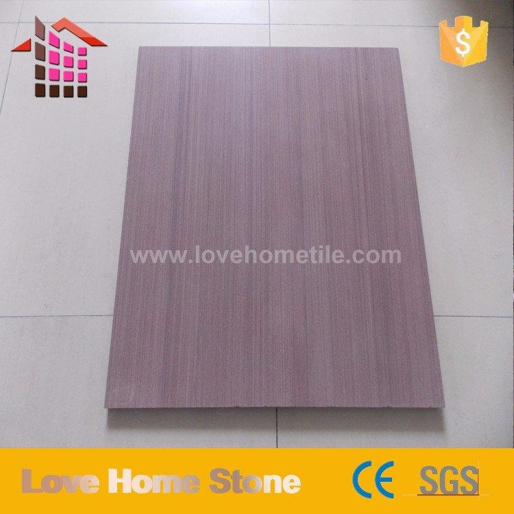 Purple sandstone