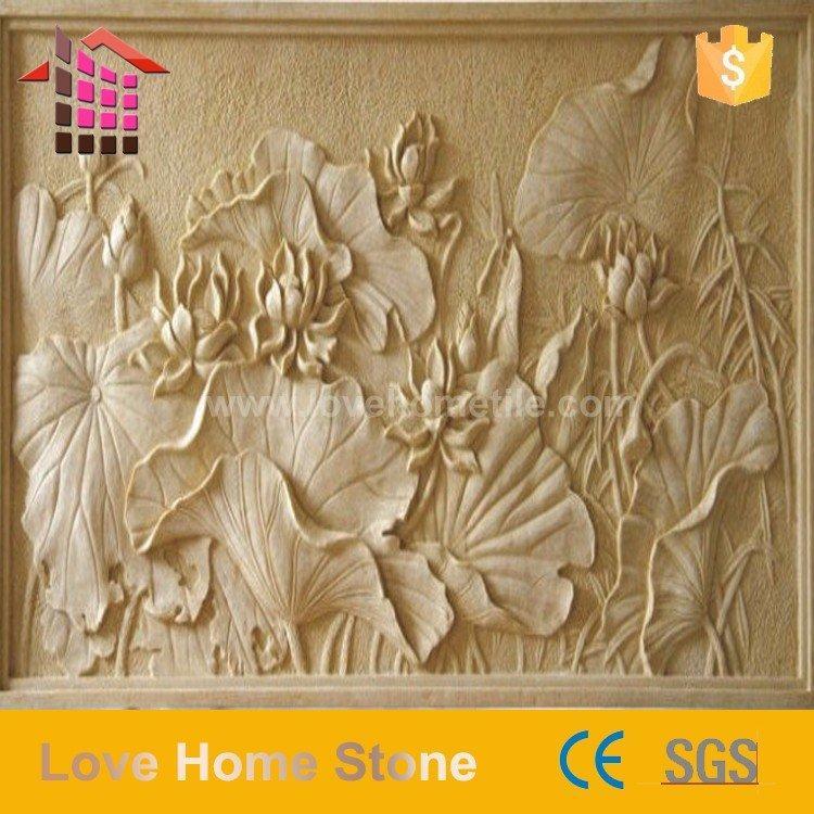 Sandstone Relief