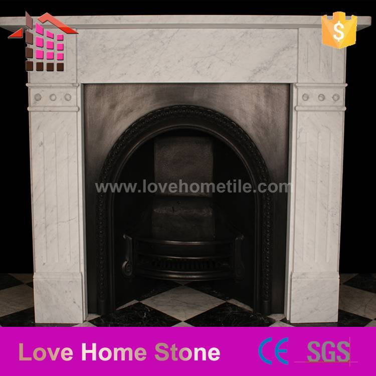 Marble Design China Marble Fireplace - Stone Carving Marble Fireplace