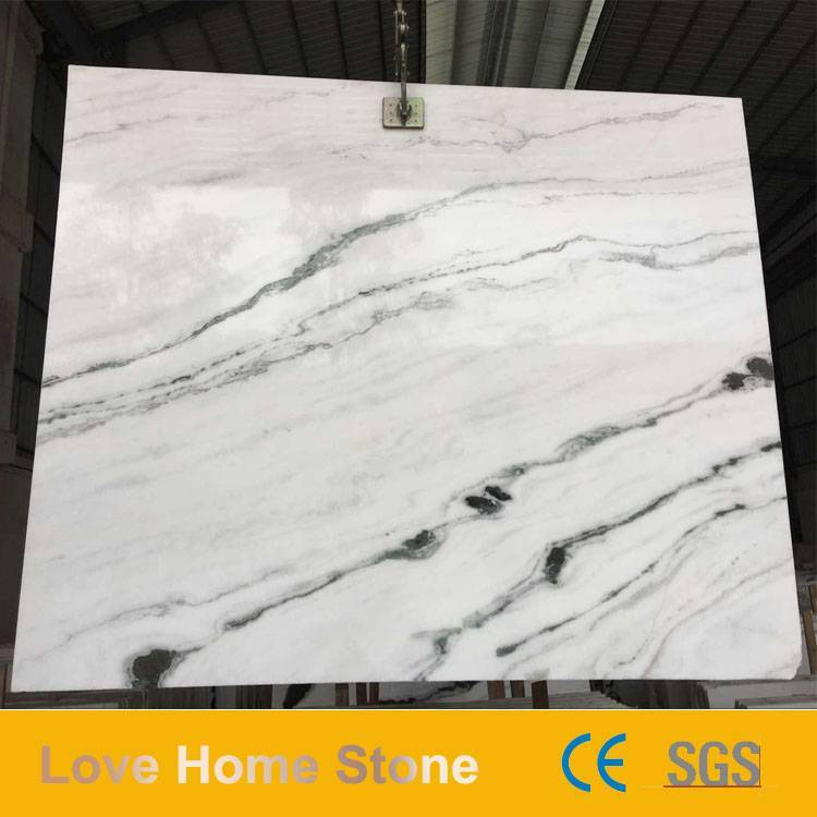 Daphnia   | China Supplier Natural White Marble Slabs Wall or Floor Tiles