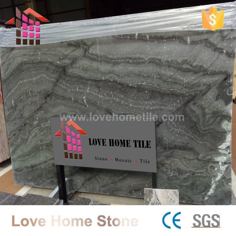 Noel  | China Supplier Natural Grey Marble Slabs Wall or Floor Tiles