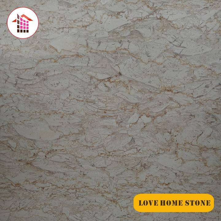 Jeffrey  | China Supplier Natural Brown Marble Slabs Wall or Floor Tiles