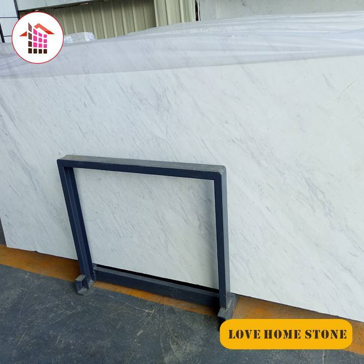 Audrey   | China Supplier Natural White Marble Slabs Wall or Floor Tiles