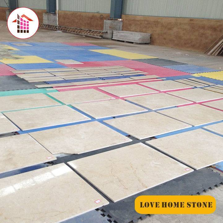 Bblythe   | China Supplier Natural Beige Marble Slabs Wall or Floor Tiles